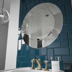HIB Arte 60 Bathroom Mirror