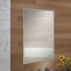 HIB Essence 50 Mirrored Bathroom Cabinet