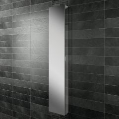 HIB Eris 30 Mirrored Bathroom Cabinet