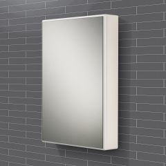 HIB Tulsa Mirrored Bathroom Cabinet