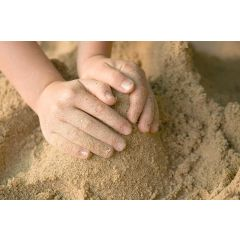 25kg Bag Play Pit Sand