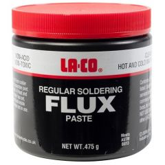 LA-CO Regular Self Clean Flux 475g