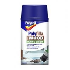 Polycell Polyfilla For Wood Hardener 500ml