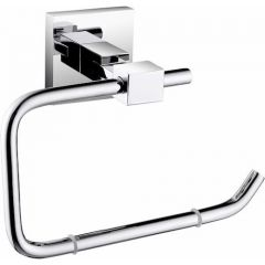 Bristan Square Toilet Roll Holder SQROLLC