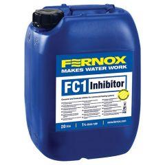 Fernox FC1 Inhibitor 20L - 62223