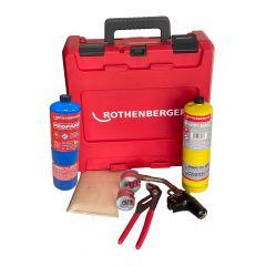Rothenberger ROCASE Soldering Kit – 1000003714