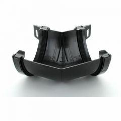 Surefit 125 Angle External 135 Degree Black - BR607