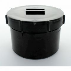 Hunter Access Plug Black 110mm - BS246