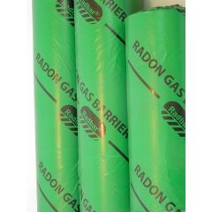 Radon Gas Barrier DPM