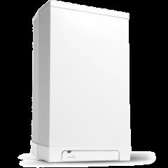 Intergas Rapid 32 Plus Combi Boiler Pack (includes 1m Vertical Flue, Spacer Kit & Valve Set) 6 Year Warranty - 049947V