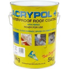 Acrypol+ Black 5kg