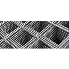 Sheet A393 Welding Mesh Fabricated Reinforced 3.6x2mx10mm