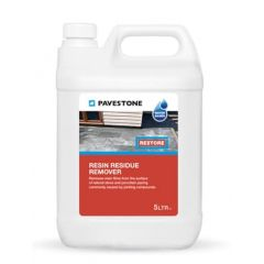 Pavestone Resin Residue Remover 5L - 16203759
