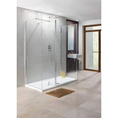 Lakes Rhodes Walk In Shower Panel 1150x2000mm - LK814115S