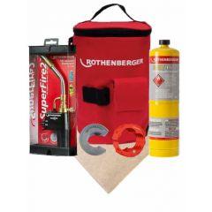 Rothenberger Hotbag Kit - 100003287