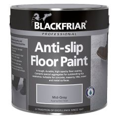 Rust-Oleum Blackfriar Anti Slip Floor Paint