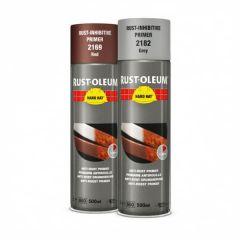 Rust-Oleum Hard Hat Rust Primer