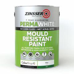Rust-Oleum Zinsser Perma-White Interior Paint