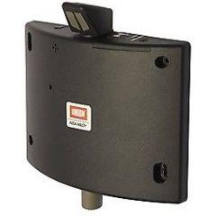 Union Doorsense Acoustic Release Hold Open Unit  J-8755A Black