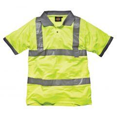 Dickies Hi-Vis Safety Polo Shirt SA22075