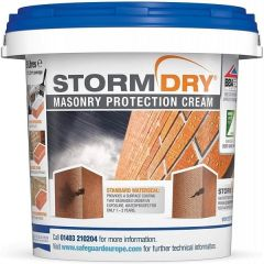 Storm Dry Masonry Waterproof Cream 5L