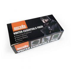Scruffs Winter Essentials Pack (Fleece Beanie, Neck Warmer & Gloves) - T54874