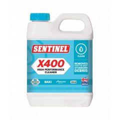 Sentinel X400 High Performance Cleaner 1L