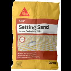 Sika Setting Sand 20kg - SKSANDBF20