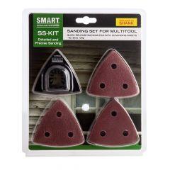 Smart Trade 31 Piece Sanding Kit - SS-KIT
