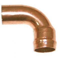 Solder Ring A Range Fig12S Street Elbow 15mm