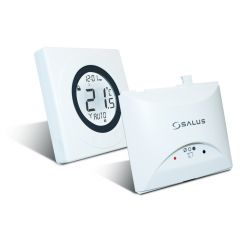 Salus ST620WBC Wireless Programmable Thermostat For Worcester