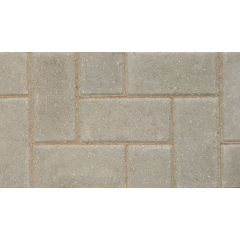 Marshalls Standard Concrete Block Paving (50 per m2) - Natural