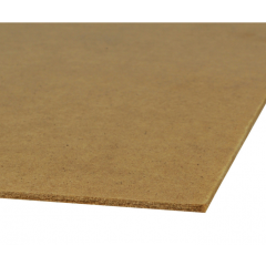 Hardboard 3x2440x1220mm