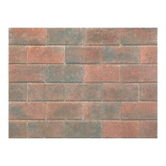 Stonemarket Pavedrive Concrete Block Paving-Brindle