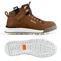 Scruffs Switchback Safety Hiker Boot