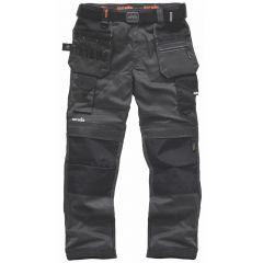 TSCR630P-1-Scruffs-Pro-Flex-Holster-Trousers-Graphite