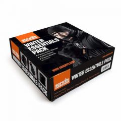 Scruffs Winter Essentials Pack (Fleece Beanie, Neck Warmer & Gloves) - T54875