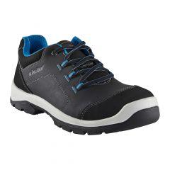 Blaklader RETRO Safety Shoes (Black)