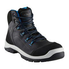 Blaklader RETRO Safety Boots (Black)