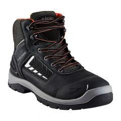 Blaklader ELITE Safety Boots (Black) 245200009900