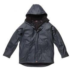 Dickies Raintite Jacket (Blue) WP50000
