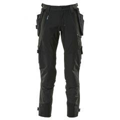 TCMA130P-1-Mascot-Advanced-Trousers-Black