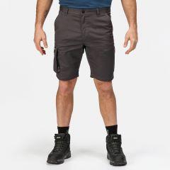 Regatta Men's Heroic Cargo Shorts – Iron