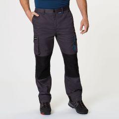 Regatta Men's Heroic Worker Trousers – Iron