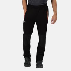 Regatta Men's Jeopardize Joggers – Black