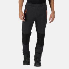 Regatta Men's Jeopardize Worker's Joggers jogging trousers – Seal Grey (TRJ395 038)