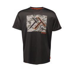 Regatta Men's Dread T-Shirt – Black