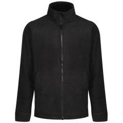 Regatta Men's Thor III Full Zip Fleece – Black