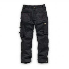 TCSS243P-1-Standsafe-Contrast-Work-Trousers-Black