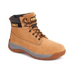 DeWalt Apprentice Safety Boots - tan